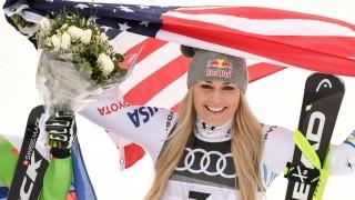 Ski alpin Frauen-Abfahrt bei der Ski-WM