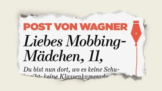 """Journalismus """"Tweets von Wagner"""" hört auf"""