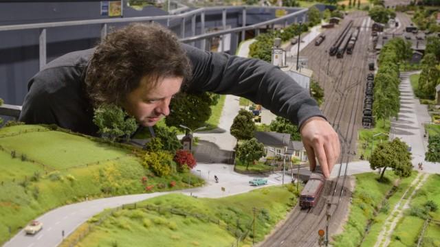 Freizeit Modellbundesbahn