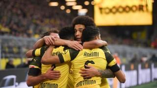 Bundesliga Titelkampf in der Bundesliga