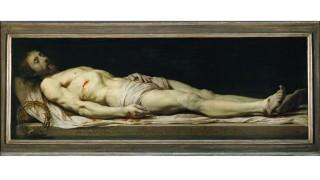 Philippe de Champaigne, Toter Christus