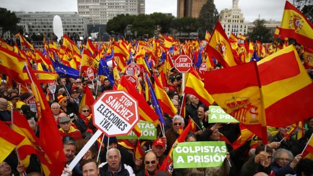 Spanien Spanien