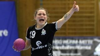Frauenhandball Frauenhandball