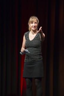 Sarah Hakenberg, 2019