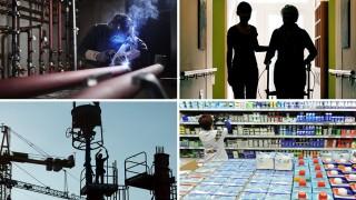 Arbeit und Soziales Deutschland