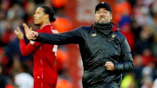 Premier League - Liverpool v AFC Bournemouth