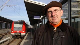 Petershausen Verdruss wegen Verspätungen