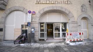 Wirtschaft in München Ladenflächen in München