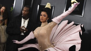 61. Grammy Awards