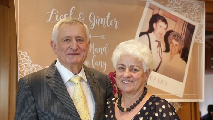 Maisberger Feiern Goldene Hochzeit Wirtshaus Als