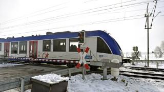 Puchheim Gestörter Zugverkehr