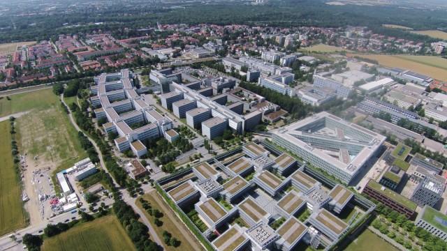 Allianz-Campus Unterföhring