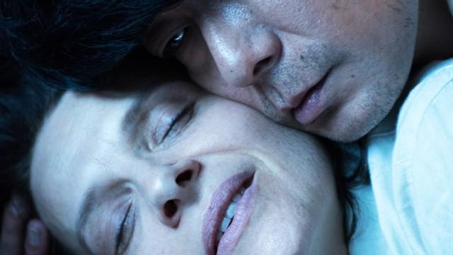 """Film """"Die Blüte des Einklangs, von Naomi Kawase"""""""