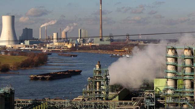 Energiewende - Unternehmen warnen vor Belastungen