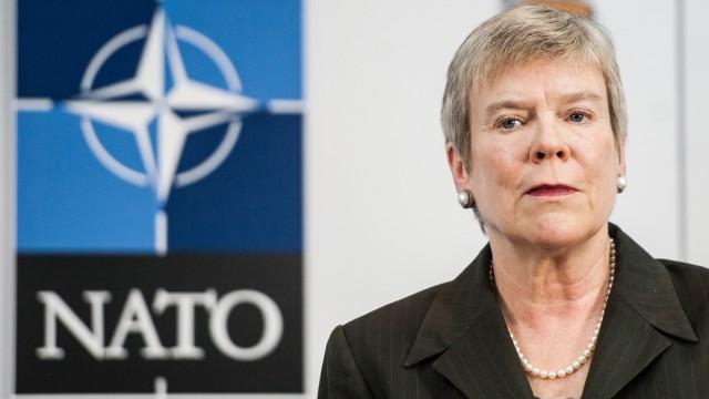 Nato Gotemoeller INF-Vertrag