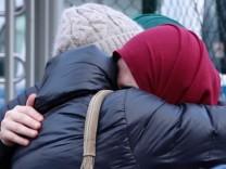 Fatima M., Islamischer Staat