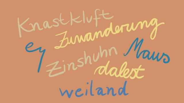 Literatur Deutsche Sprache