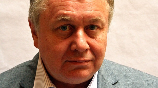 Politik Russland Interview am Morgen: Russlands Zukunft