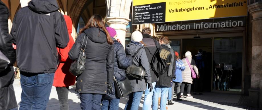 Umwelt und Naturschutz in Bayern Meinung am Mittag: Volksbegehren zur Artenvielfalt