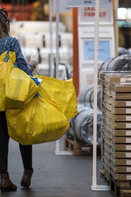 Ikea Zalando Fur Mobel Wirtschaft Suddeutsche De