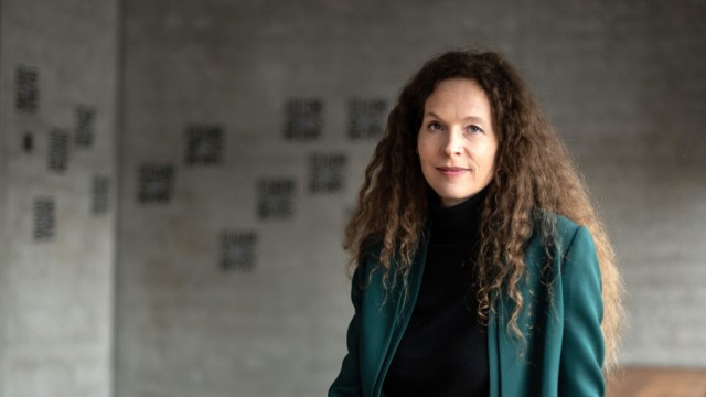 Neue Leiterin des Marbacher Literaturarchivs