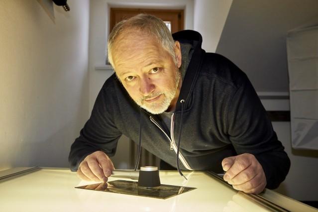 Claus Eder Ausstellung