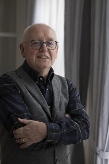 Wolfgang Göbler, 2019