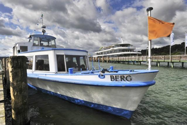 Starnberg See Schifffahrt