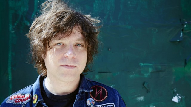 Ryan Adams 2015 in New York
