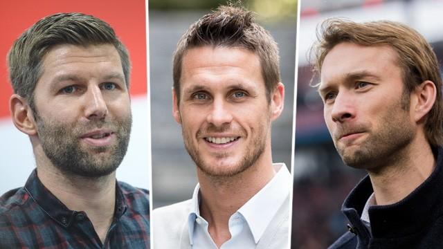 Bundesliga Manager in der Bundesliga