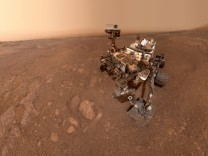 Mars-Rover ´Opportunity