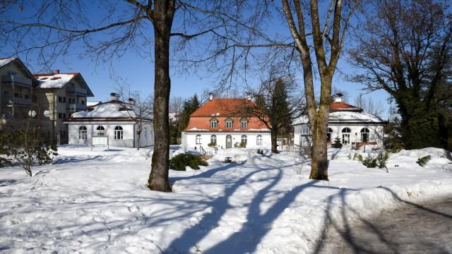 Bad Tölz Vitalzentrum in der Kurstadt