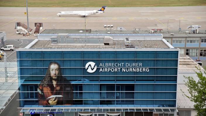 Albrecht Dürer Airport Nürnberg