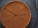 Rezept einfache Schokoladentarte Schokoladenkuchen Xocolatlkuchen Geburtstag Val