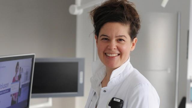 Sabine Keim Chefärztin Helios Kliniken