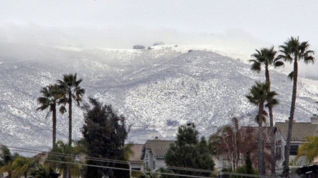 Kalifornien Kalifornien