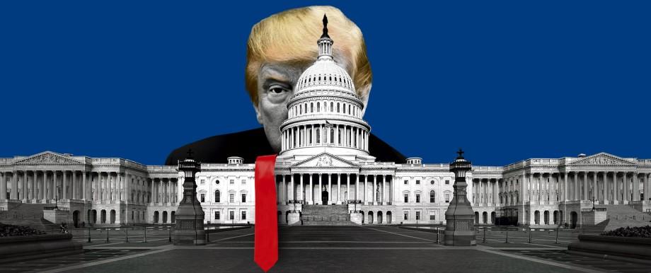 Politik USA Transatlantische Freundschaft