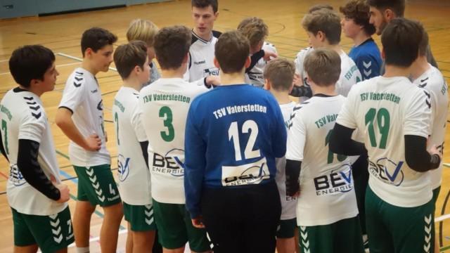 TSV Vaterstetten 2