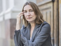 Sheila Heti, Canadian writer releasing the new book ' MotherhoodÓ  Foto...