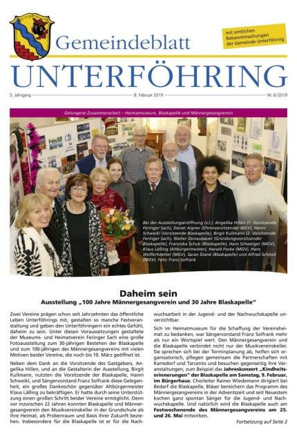 Süddeutsche Zeitung Landkreis München Gemeindenachrichten