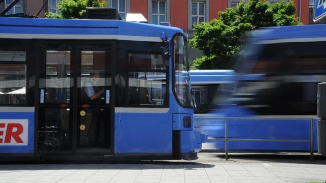 Verkehrsbetriebe ringen um Bewerber