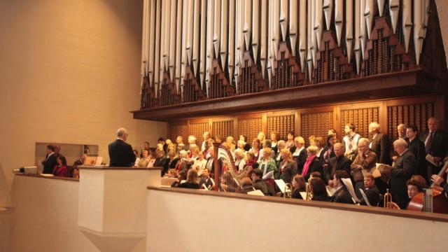 Chor Obermenzing