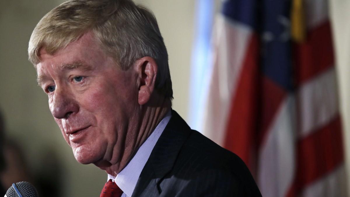 """Erster Republikaner will gegen """"Schulhofrüpel"""" Trump antreten"""