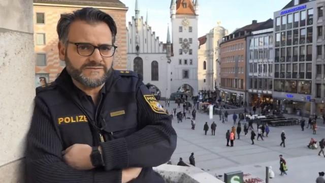 Betrügerische Anrufe nehmen drastisch zu - Polizeisprecher da Gloria Martins
