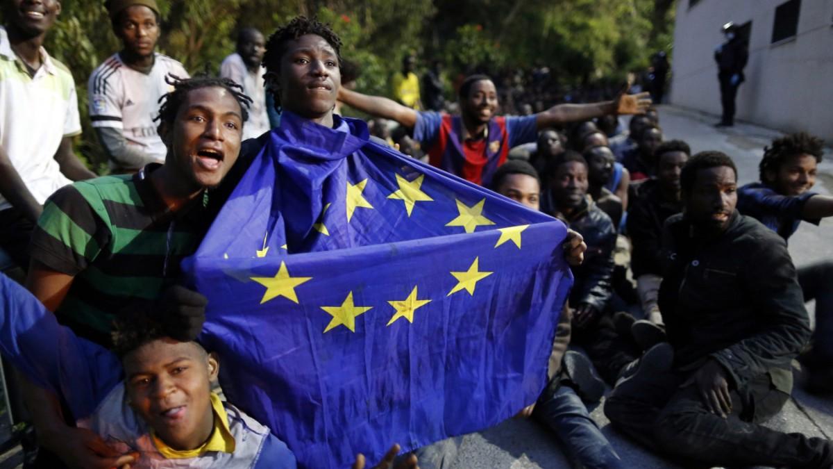 Welt in Unsicherheit - Europa hat sich verzwergt