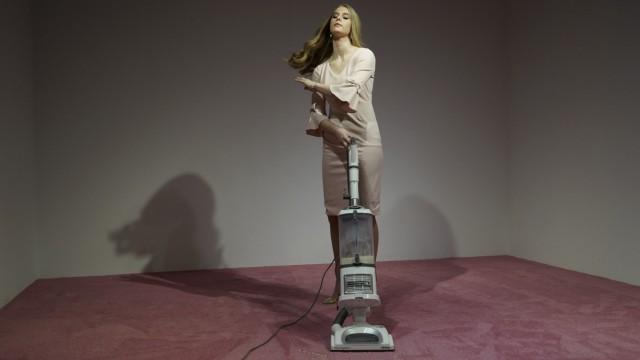 Ivanka Trump Kunstausstellung