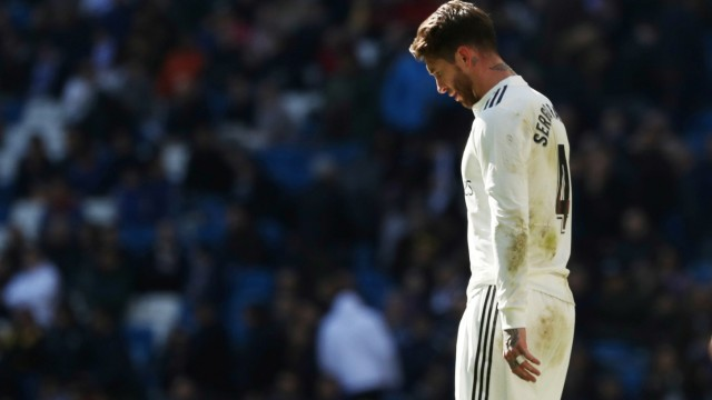 La Liga Santander - Real Madrid v Girona