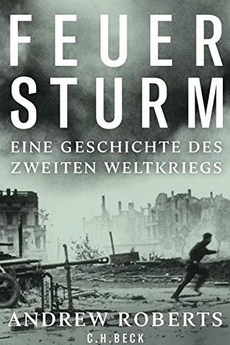 Das Politische Buch Zweiter Weltkrieg