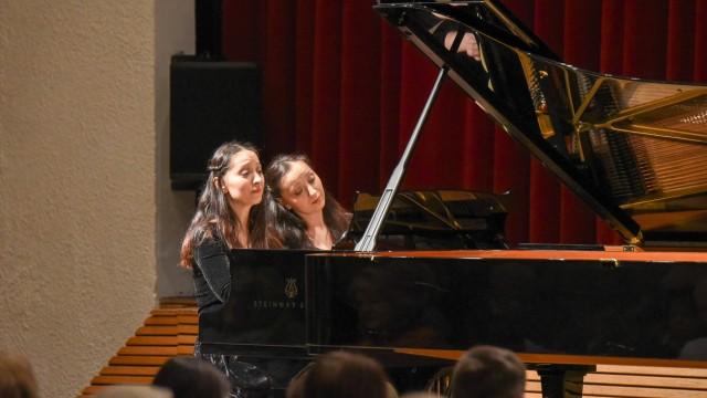 Wolfratshausen Konzert in der Loisachhalle
