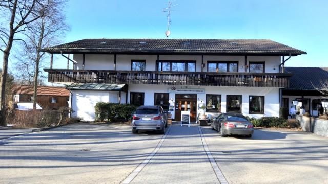 Geisenbrunn Gaststätte Geisenbrunn